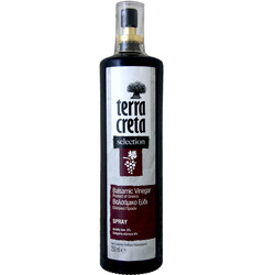 Terra Creta 250 ml Balsamico-Spray